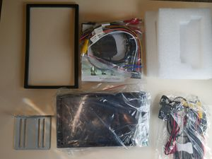 Android double din (Car stereo) Navigation for Sale in Great Falls, VA