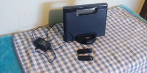 IPhone speaker system with phone docking station for Sale in Fresno, CA