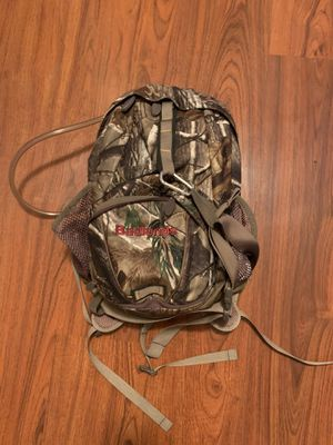 Badlands lightweight backpack With built-in camel pack for Sale in Concord, CA