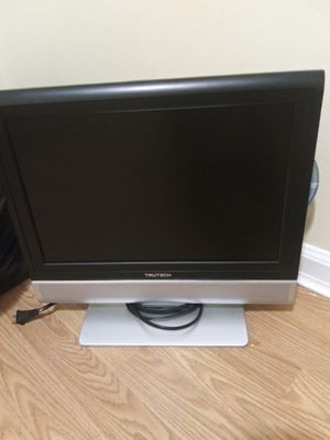 Small tv and dvd player for Sale in Georgetown, KY
