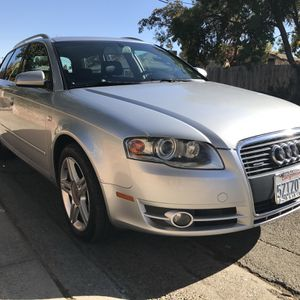 2006 Audi A4 Quattro for Sale in Roseville, CA