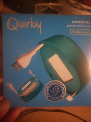 QUIRKY RETRACTABLE CHARGER for Sale in Fresno, CA