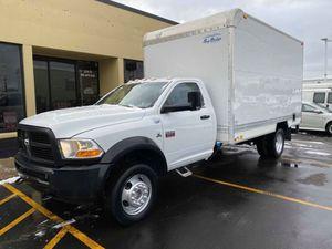 2012 Ram 4500 for Sale in Elmhurst, IL