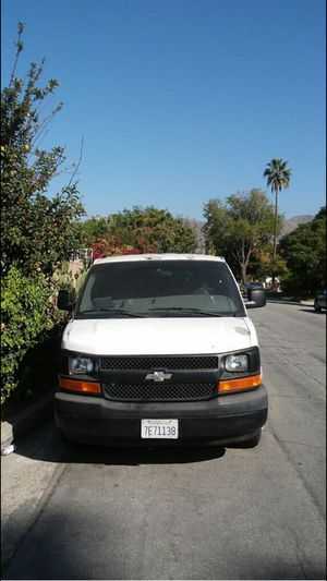 09 Chevy Express for Sale in North Las Vegas, NV