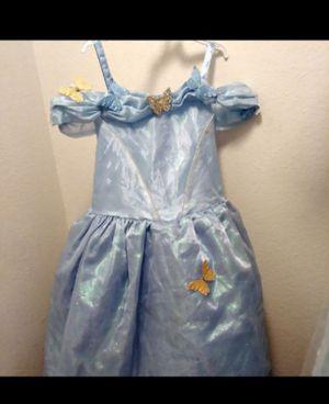 Disney Cinderella Butterfly Gown-$13 each for Sale in Glendale, AZ