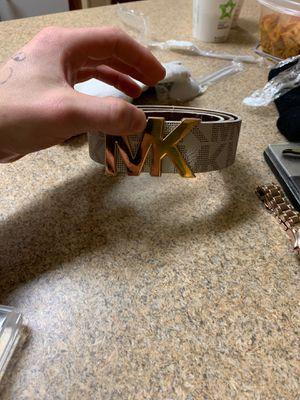 Michael Kors Designer Belt for Sale in Columbus, OH