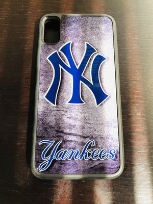 New York Yankees iPhone X Case for Sale in Trabuco Canyon, CA