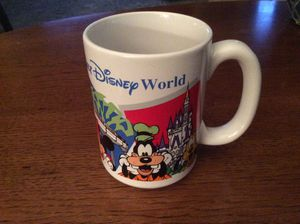Walt Disney World Mug for Sale in Suffolk, VA