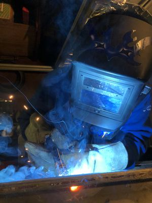 Welding Services for Sale in Norwalk, CA