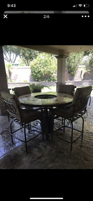 Patio set for Sale in Temple City, CA