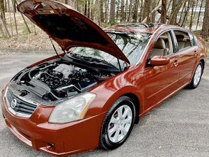 Here for sale Nissan Maxima 2007 ! for Sale in Washington, DC