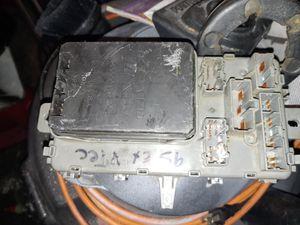 Honda Civic 1995 ex vtec for Sale in Compton, CA
