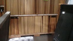 Multi pane cabinet doors w/o glass panes. for Sale in Riverside, CA