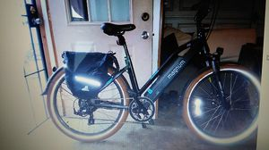 Magnum Ui5 Electric Bicycle for Sale in San Diego, CA