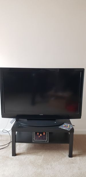 """""""43"""" inch BLACK TV BY SANYO for Sale in Washington, DC"""