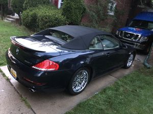 2011 BMW 6 Series for Sale in Inkster, MI