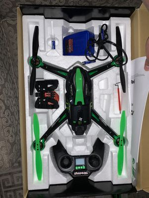 Traxxas Aton Drone QuadCopter for Sale in Sugar Land, TX