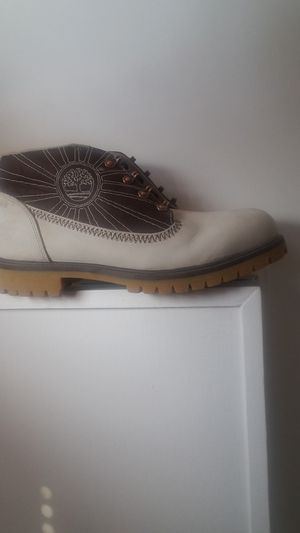 TIMBERLAND CHUKKA BOOTS for Sale in West Valley City, UT
