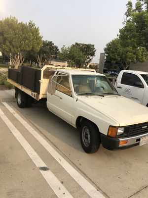 1986 Toyota Stakebed / Flatbed for Sale in San Diego, CA