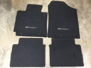 Genuine OEM Hyundai Veloster Carpet Floor Mats for Sale in Redmond, WA