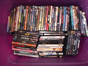 Dvd movies for Sale in Fresno, CA