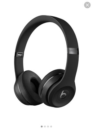 Beats Solo 3 Wireless for Sale in Richardson, TX