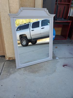 "Wall mirror 32""x40"" for Sale in Palmdale, CA"