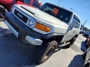 Toyota FJ Cruiser for Sale in Greer, SC