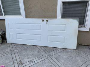Exterior aluminum door for Sale in Modesto, CA