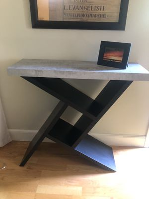 Wayfair Console Table for Sale in Woodside, CA