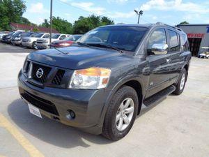 2008 Nissan Armada for Sale in Miami, FL
