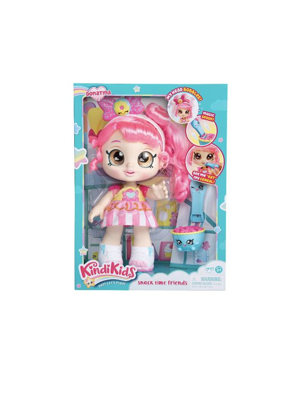 Kindi Kids doll