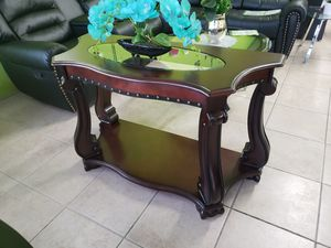 Nice console or sofa table for Sale in Las Vegas, NV