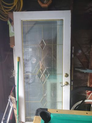 Front and back exterior doors for Sale in Huntington Beach, CA