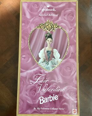 Collector Series Barbies for Sale in Rocklin, CA