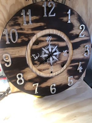 Wall clock for Sale in Henderson, NV