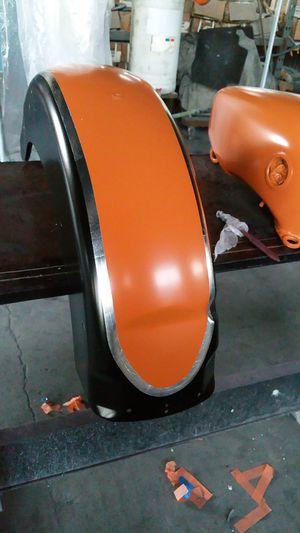 Bumper Fix , Repair, Repaint for Sale in Long Beach, CA