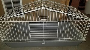 rabbit cage for Sale in Bristol, CT
