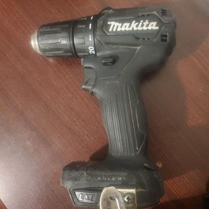 Makita 18-Volt LXT Lithium-Ion Sub-Compact Brushless Cordless 1/2 in. Driver Drill (Tool Only) for Sale in Bailey, NC