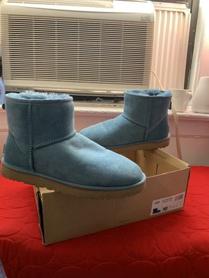 Classic Mini II Ugg Boots for Sale for sale  New York, NY
