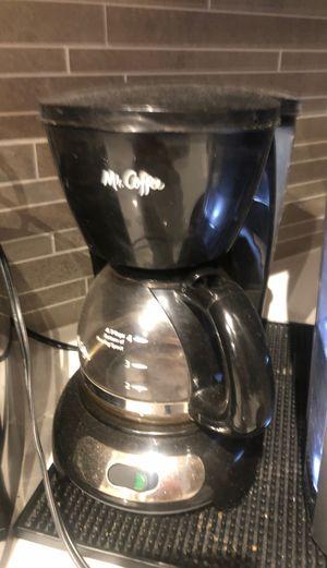 $5 mini coffee maker for Sale in Herndon, VA