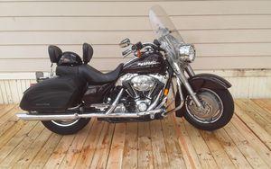 2005 Harley Davidson Road King custom 12000 miles garage kept for Sale in Virginia Beach, VA