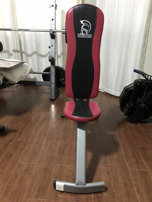 Weights bench for Sale in LAUD LAKES, FL