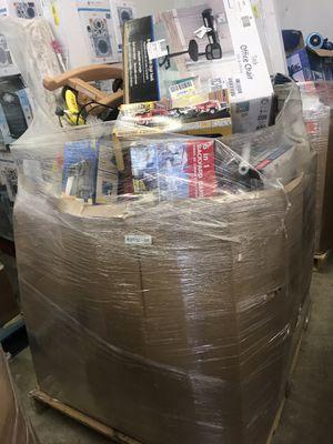 Walmart pallets $570 for Sale in Los Angeles, CA