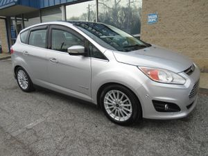 2014 Ford C-Max Hybrid for Sale in Smyrna, GA