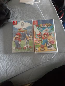 Nintendo switch Games for Sale in Columbus,  OH