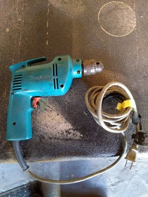 MAKITA ELECTRIC DRILL for Sale in South Gate, CA