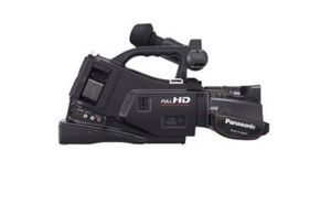 Video camera panasonic ag-ac7p for Sale in West Palm Beach, FL