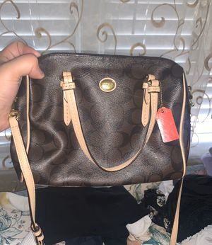 Coach crossbody for Sale in Riverdale, GA