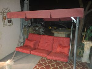 Best Choice Products 3-Seat Patio Porch Swing for Sale in Phoenix, AZ